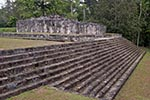 Guatemala;Guatemalan;Anthropology;Archaeology;Architecture;Art;Art_history;Central_America;Civilization;Culture;History;Latin_America;Maya_Civilization;Mayan;Maya;Mesoamerica;Precolombian;Pre_Columbian;pre_Hispanic;UNESCO;World_Heritage_Site;Izabal;Ball;Court;Quirigua