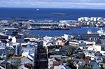 Iceland;Island;Scandinavia;Icelandic;Europe;Aerial;Capital_Region;Reykjavik