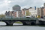 Ireland;Irish;British_Isles;Europe;Europa;Celtic;islands;Dublin;OConnell;Bridge