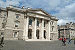 Ireland;Irish;British_Isles;Europe;Europa;Architecture;Art;Art_history;beliefs;Catholic;Celtic;Christianity;Christian;creed;faith;islands;Neo_Classicism;Neoclassical;Neoclassicism;religion;Dublin;Chapel;Trinity_College