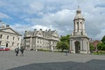 Ireland;Irish;British_Isles;Europe;Europa;Architecture;Art;Art_history;beliefs;Catholic;Celtic;Christianity;Christian;creed;faith;islands;Neo_Classicism;Neoclassical;Neoclassicism;religion;Dublin;Campanile;Trinity_College