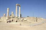 Jordan;Jordanian;Ancient;Ancient_Rome;Archaeology;Architecture;Art;Art_history;Asia;Civilization;Culture;History;Middle_East;Near_East;Rabbath_Ammon;Roman;Roman_Empire;Romans;Rome;Amman;Temple_of_Hercules;Citadel