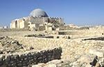 Jordan;Jordanian;Architecture;Art;Art_history;Asia;Islamic;Middle_East;Muslim;Near_East;Amman;Umayyad;Palace;Al_Qasr;Citadel