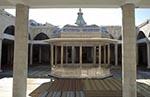 Jordan;Jordanian;Architecture;Art;Art_history;Asia;Islamic;Middle_East;Muslim;Near_East;Amman;Grand_Husseini_Mosque;mosque