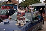 Kosovo;Balkans;Europe;_Kosovar;Gracanica;Cigarette;cartons;sale