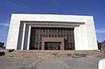 Kyrgyzstan;Asia;Kyrgyz_Republic;Kyrgyz;Kirgiz;Kirgizstan;Asia;Art;Art_history;Bishkek;Central_Asia;State_Historical_Museum;Architecture