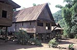 Laos;Asia;Southeast_Asia;tropical;Laotian;Lao;Indochina;Ban_Xang_Hai;Stilt;houses