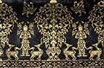 Laos;Asia;Architecture;Art;Art_history;Buddhism;Buddhist;Indochina;Lao;Laotian;Painting;Southeast_Asia;Town_of_Luang_Prabang;tropical;UNESCO;World_Heritage_Site;Luang_Prabang;Sim;wall;Wat_Xieng_Thong