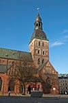 Latvia;Latvian;Riga;Latvijas;Europe;Europa;Architecture;Art;Art_history;Baltic;beliefs;Christianity;Christian;creed;faith;Gothic;Lutheran;Medieval;religion;UNESCO;World_Heritage_Site;Cathedral