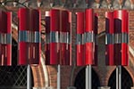 Latvia;Latvian;Riga;Latvijas;Europe;Europa;Art;Art_history;Baltic;beliefs;Christianity;Christian;creed;faith;Lutheran;religion;UNESCO;World_Heritage_Site;Latvian_flags;Doma_Lauk;Cathedral_Square