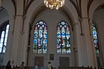 Latvia;Latvian;Riga;Latvijas;Europe;Europa;Architecture;Art;Art_history;Baltic;beliefs;Christianity;Christian;creed;faith;Gothic;Lutheran;Medieval;religion;UNESCO;World_Heritage_Site;Stained;glass;windows;Cathedral