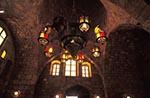 Lebanon;Lebanese;Architecture;Art;Art_history;Asia;beliefs;creed;faith_Islam_Islamic;Lebanese;Middle_East;Moslem;Muslim;Near_East;religion;Tripoli;North_Lebanon;Lebanon;Ceiling;Taynai_Mosque;mosque