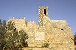 Libya;Libyan;Africa;deserts;arid;barren;Teucheira;Tocra;Turkish;fort