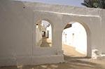 Libya;Libyan;Africa;Architecture;arid;Art;Art_history;barren;deserts;UNESCO;World_Heritage_Site;Ghadames;Alleyway