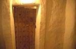 Libya;Libyan;Africa;Architecture;arid;Art;Art_history;barren;deserts;UNESCO;World_Heritage_Site;Ghadames;Door;made;palm;tree;slabs