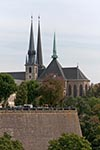 Luxembourg;Luxemburg;Europe;Europa;Benelux;art;art_history;beliefs;Cathedral;Cathedral_of_the_Blessed_Virgin;Catholic;Christian;Christianity;church;creed;faith;Gothic;Notre_Dame_Cathedral;religion;UNESCO;World_Heritage_Site;architecture