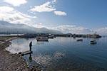 Macedonia;Macedonian;Europe;Europa;Balkans;fishing;Lake_Ohrid;Man;Ohrid;Ohrid_Lake;Yugoslavia;Former_Yugoslav_Republic_of_Macedonia