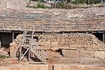 Macedonia;Macedonian;Europe;Europa;Balkans;Ancient_Rome;Antique;Ohrid;Roman;Roman_Empire;Theatre;Yugoslavia;Former_Yugoslav_Republic_of_Macedonia