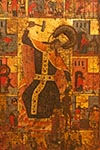 Macedonia;Macedonian;Europe;Europa;Balkans;art_history;beliefs;Byzantine;Christianity;Christian;creed;Eastern_Orthodox;faith;Gallery;Icon;icon;Ohrid;painting;religion;Yugoslavia;art;Former_Yugoslav_Republic_of_Macedonia