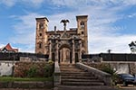 Madagascar;Malagasy;Africa;Antananarivo;Architecture;Art;Art_History;French_colonial;Queens_Palace;Rova;Africa