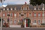 Madagascar;Malagasy;Africa;Antananarivo;Presidents_Palace;Africa