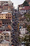 Madagascar;Malagasy;Africa;Antananarivo;Haute_Ville;Place_de_LIndependance;staircase;Steep;Africa