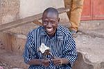Mali;Malian;Africa;West_Africa;_man;men;male;person;people;persons;people;Bamako;Metal;Recycling;Market;Bamako