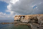 Malta;Maltese;Europe;Europa;marine_erosion;coasts;seashores;seaside;Mediterranean;Azure_Window;Dwejra_Bay;Gozo_Island