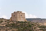 Malta;Maltese;Europe;Europa;castles;fortresses;forts;Mediterranean;Dwejra_Bay;Gozo_Island;Qawra_Tower