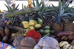 Martinique;Martiniquais;Martinican;Saint_Pierre;Caribbean;West_Indies;Antilles;tropical;fruits;foods;Tropical;fruits