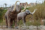 Aguascalientes;Camino_Real_de_Tierra_Adentro;Central_America;El_Caracol;Latin_America;Mexican;Mexico;North_America;palaeontology;Paleontological;Prehistoric_animals;Theme_Park;UNESCO;World_Heritage_Site