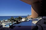 Mexico;Mexican;Latin_America;North_America;Central_America;accommodations;Art;Art_history;Baja_California_Sur;Cabo_San_Lucas;holidays;hotels;lodgings;Modern_architecture;Pool;tourism;travel;vacations;Westin_Regina_Resort;Architecture