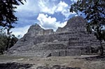 Mexico;Mexican;Latin_America;North_America;Central_America;Campeche;Ancient;Archaeology;Architecture;Art;Art_history;Becan;Campeche;Civilization;Culture;History;Maya;Mayas;Pre_Columbian;Pre_Hispanic;Precolombian;Structure_III