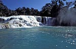 Mexico;Mexican;Latin_America;North_America;Central_America;Agua_Azul;cascades;Chiapas;rivers;streams;water;Waterfall;waterfalls