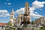 Mexico;Mexican;Latin_America;North_America;Central_America;Catedral;Architecture;Art;Art_history;Cathedral;Cathedral_of_Saltillo;Church;Coahuila;Plaza_de_Armas;Saltillo