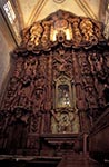 Mexico;Mexican;Latin_America;North_America;Central_America;Art;Art_history;Baroque;beliefs;Catholic;Christianity;Christian;church;Churrigueresque;creed;Dolores_Hidalgo;faith;Guanajuato;Mexican_Independence;Nuestra_Señora_de_los_Dolores;religion;Sierra_Madre;Spanish_Colonial;Architecture