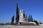 Mexico;Mexican;Latin_America;North_America;Central_America;Art_history;Dolores_Hidalgo;Guanajuato;Independence;Mexican_Independence;Monument;Neoclassical;Sculpture;Sierra_Madre;Art