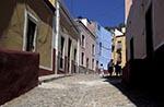 Mexico;Mexican;Latin_America;North_America;Central_America;Guanajuato;Historic_Town_of_Guanajuato_and_Adjacent_Mines;Sierra_Madre;street;Street_scene;UNESCO;World_Heritage_Site