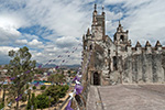 Mexico;Mexican;Latin_America;North_America;Central_America;Architecture;Art;Art_history;beliefs;Catholic;Christianity;Christian;creed;Earliest_16th_Century_Monasteries_on_the_Slopes_of_Popocatepetl;faith;religion;Spanish_Colonial;UNESCO;World_Heritage_Site;Roof;Augustinian;convent;Convento_de_San_Mateo;Atlatlahucan;Morelos