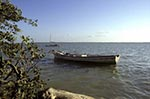 Mexico;Mexican;Latin_America;North_America;Central_America;boats;vessels;transportation;Caribbean;Mayas;Yucatan;Boat;Chetumal;Bay;Quintana_Roo