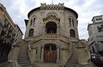 Architecture;Art;Art_history;Europe;Europa;Mediterranean;Monegasque;Monte_Carlo;Monaco;Palais_de_Justice