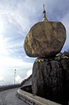 Burma;Myanmar;Burmese;Myanmarese;Asia;Southeast_Asia_;Ancient;Architecture;Art;Art_history;beliefs;Buddhism;Buddhist;creed;faith;religion;Kyaiktiyo;Kyaiktiyo;pagoda;Golden_Rock