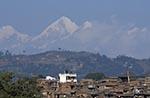 Nepal;Nepali;Nepalese;Asia;Kathmandu_Valley;South_Asia;Himalayas;UNESCO;World_Heritage_Site;Bhaktapur;Kathmandu_Valley;Madhyamanchal;Central_Region;Houses;Langtang;Himalayan;Range