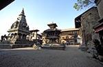 Nepal;Nepali;Nepalese;Asia;Architecture;Art;Art_history;Himalayas;Kathmandu_Valley;South_Asia;UNESCO;World_Heritage_Site;Bhaktapur;Kathmandu_Valley;Madhyamanchal;Central_Region;Vatsal_Durga_Temple;Chyasilin_Mandapa
