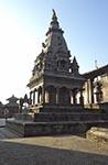 Nepal;Nepali;Nepalese;Asia;Architecture;Art;Art_history;Himalayas;Kathmandu_Valley;South_Asia;UNESCO;World_Heritage_Site;Bhaktapur;Kathmandu_Valley;Madhyamanchal;Central_Region;Vatsala_Durga_Temple