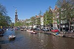 Amsterdam;Benelux;Dutch;Europa;Europe;Holland;Netherlands;Prinsengracht;Seventeenth_century_canal_ring_area_of_Amsterdam_inside_the_Singelgracht;UNESCO;Westerkerk;World_Heritage_Site
