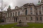 Northern_Ireland;Ireland;Irish;Great_Britain;British_Isles;United_Kingdom;British;Europe;Europa;Titanic;Memorial;City_Hall;Belfast;Architecture;Art;Art_history;Celtic;Neo_Classicism;Neoclassical;Neoclassicism