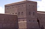 Oman;Omani;Arabia;_Arabian_Peninsula;Architecture;Art;Art_history;Islamic;Middle_East;Muslim;Near_East;Buraimi;Adh_Dhahirah;Al_Khandaq_Fort