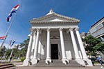 Paraguay;Paraguayan;South_America;Latin_America;Panteon_Nacional_de_los_Heroes;National_Pantheon;Heroes;Asuncion;Chaco