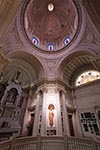 Paraguay;Paraguayan;South_America;Latin_America;Cupola;interior;Panteon_Nacional_de_los_Heroes;National_Pantheon;Heroes;Asuncion;Christianity;Christian;Catholic;religion;faith;beliefs;creed;Chaco